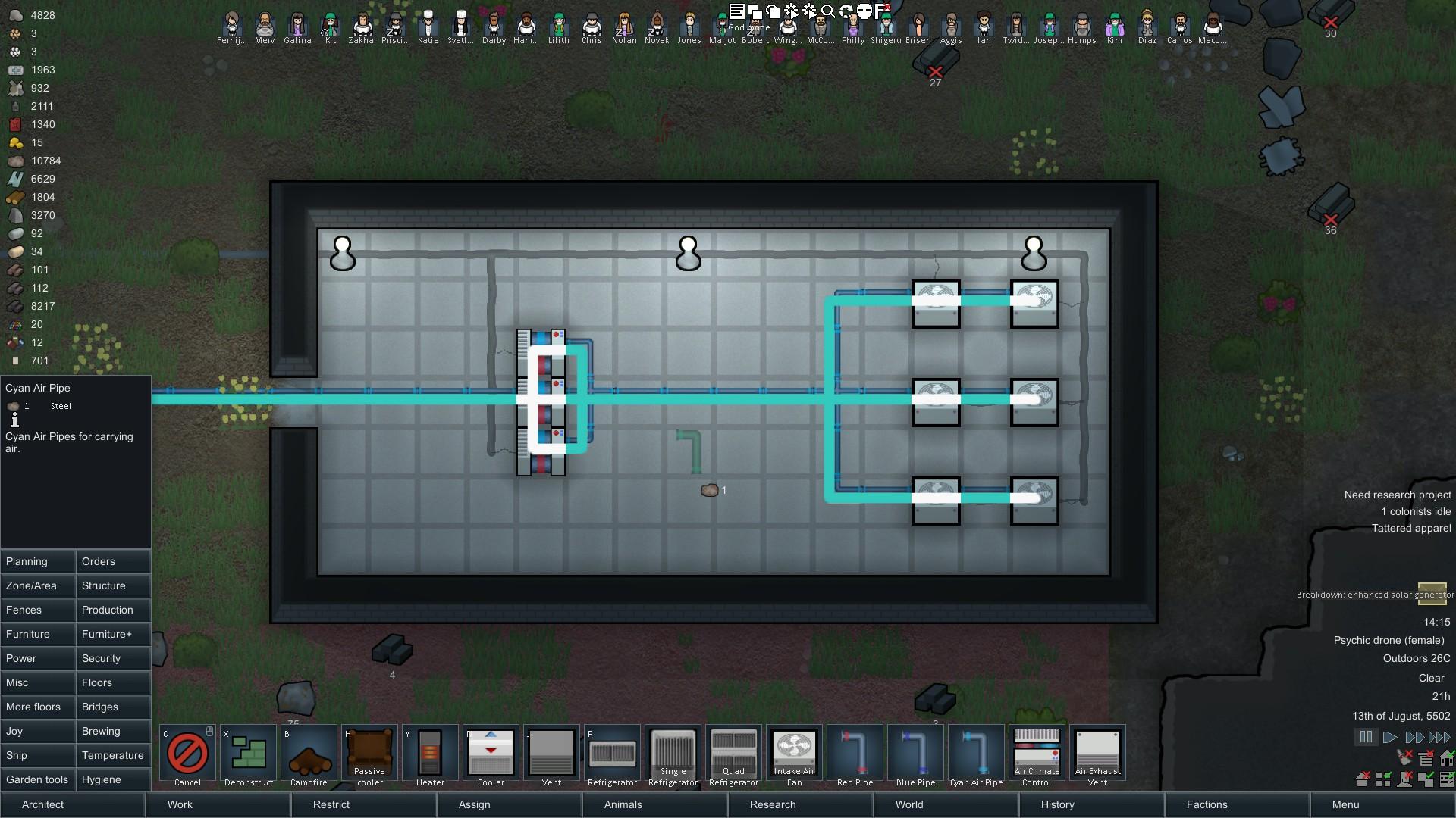 Game Dev – Code Play Sleep